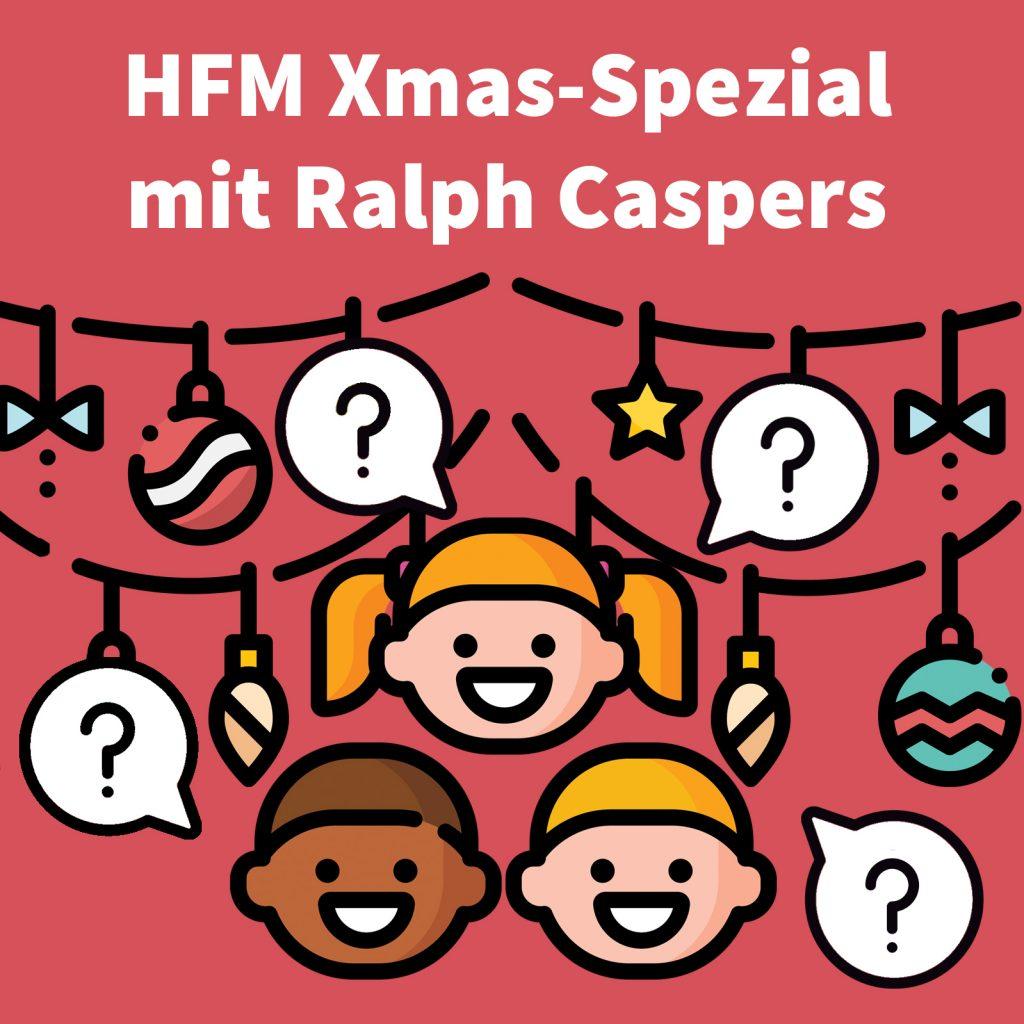 Ralph Caspers